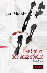 Der Spion, der Jazz spielte (eBook, ePUB)