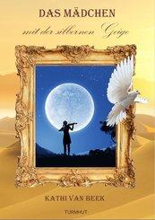 Das Mädchen mit der silbernen Geige (eBook, 15,8x21,7x1,7)