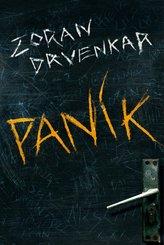 Panik (eBook, ePUB)