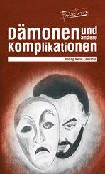 Dämonen und andere Komplikationen (eBook, ePUB)