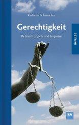 Gerechtigkeit (eBook, ePUB)