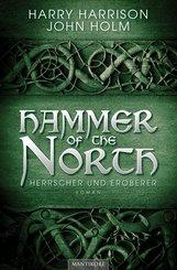 Hammer of the North - Herrscher und Eroberer (eBook, ePUB)