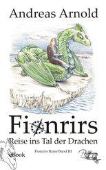 Fionrirs Reise in Tal der Drachen (eBook, ePUB)