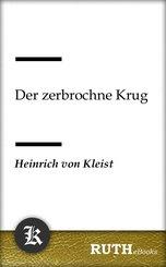 Der zerbrochne Krug (eBook, ePUB)