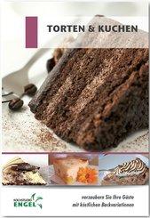 Torten und Kuchen (eBook, ePUB)