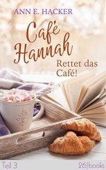 Café Hannah - Teil 3 (eBook, ePUB)