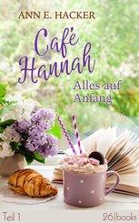 Café Hannah - Teil 1 (eBook, ePUB)