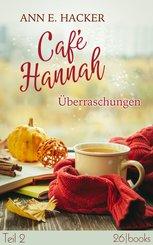 Café Hannah -Teil 2 (eBook, ePUB)