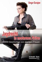 Jagdrecht in modernen Zeiten (eBook, ePUB)