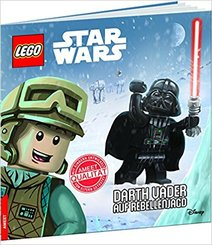 LEGO® Star Wars™ - Darth Vader auf Rebellenjagd