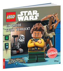LEGO® Star Wars™ - Ein Droide spielt verrückt