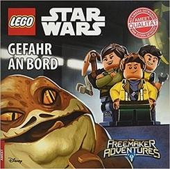 LEGO® Star Wars(TM) Gefahr an Bord