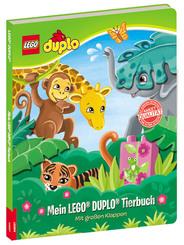 LEGO® DUPLO ® - Mein LEGO® DUPLO TIERBUCH