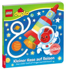 LEGO® DUPLO ® - Kleiner Hase auf Reisen