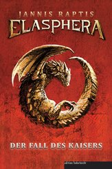 ELASPHERA - Der Fall des Kaisers (eBook, ePUB)