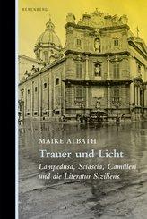 Trauer und Licht (eBook, ePUB)