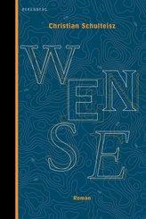 Wense (eBook, ePUB)