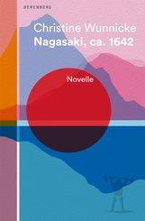 Nagasaki, ca. 1642 (eBook, ePUB)
