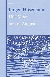 Das Meer am 31. August (eBook, ePUB)