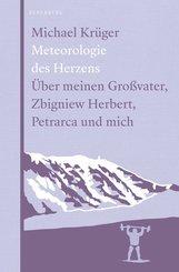 Meteorologie des Herzens (eBook, ePUB)