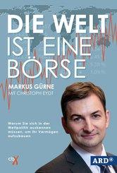 Die Welt ist eine Börse (eBook, ePUB)