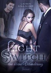 Light Switch - eine kleine Veränderung (eBook, ePUB)