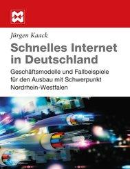 Schnelles Internet in Deutschland (eBook, ePUB)