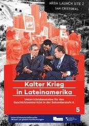 Kalter Krieg in Lateinamerika (eBook, PDF)