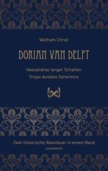 Dorian van Delft (eBook, ePUB)