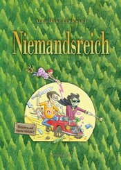 Niemandsreich (eBook, PDF)
