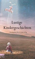 Lustige Kindergeschichten (eBook, ePUB)