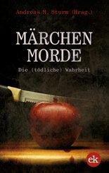 Märchenmorde (eBook, ePUB)