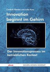 Innovation beginnt im Gehirn (eBook, ePUB)