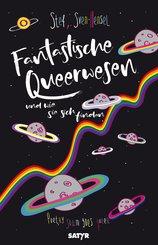 Fantastische Queerwesen (eBook, ePUB)