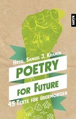 Poetry for Future (eBook, ePUB)
