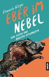 Eber im Nebel (eBook, ePUB)