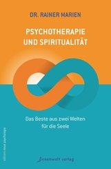 Psychotherapie und Spiritualität (eBook, ePUB)