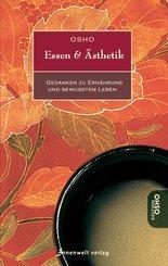 Essen und Ästhetik (eBook, ePUB)