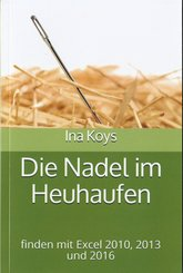 Die Nadel im Heuhaufen (eBook, ePUB)