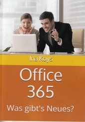Office 365 (eBook, ePUB)