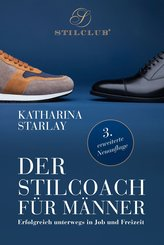 Der Stilcoach für Männer (eBook, ePUB)