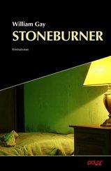 Stoneburner (eBook, ePUB)