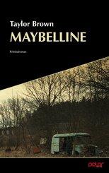 Maybelline (eBook, ePUB)
