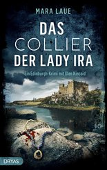 Das Collier der Lady Ira (eBook, PDF)