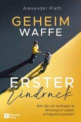 Geheimwaffe erster Eindruck (eBook, ePUB)