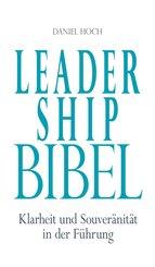 Leadership Bibel (eBook, ePUB)