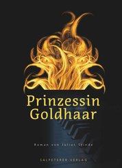 Prinzessin Goldhaar (eBook, ePUB)