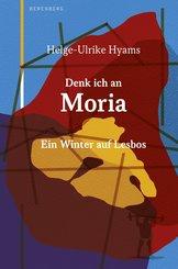 Denk ich an Moria (eBook, ePUB)
