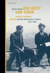 Der Geist von Turin (eBook, ePUB)