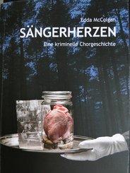 Sängerherzen (eBook, ePUB)